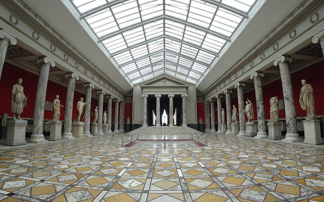Forskellige museumstyper