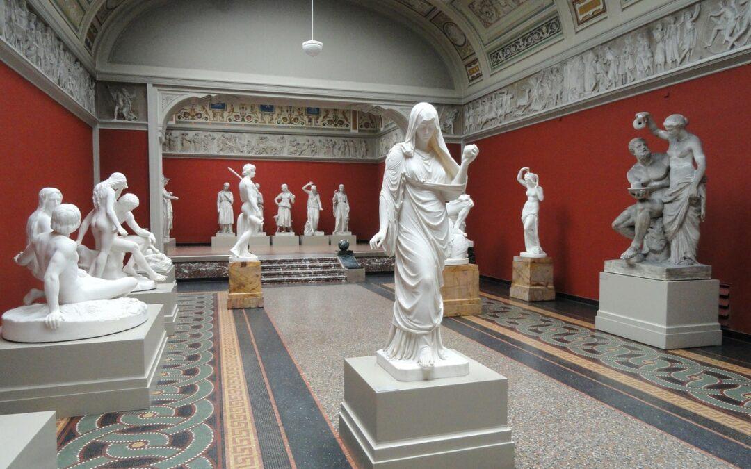 Guide til museer